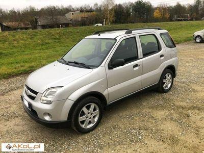 używany Suzuki Ignis 1.5dm 99KM 2004r. 101 200km