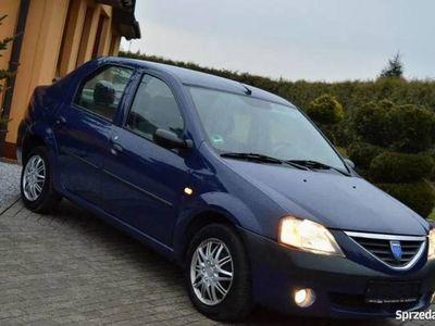 używany Dacia Logan 1.4 MPI 75 KM 2006 - Serwisowany w ASO z Niemiec