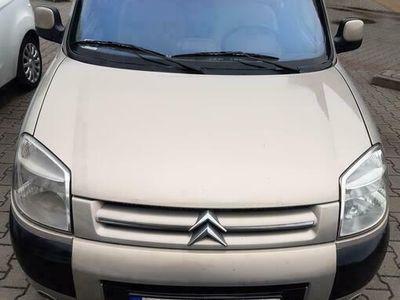 używany Citroën Berlingo 1,6 HDI