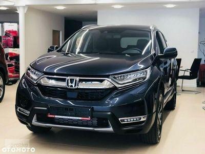 używany Honda CR-V 1.5dm3 193KM 2018r. km Nowy 1.5 CVT Lifestyle