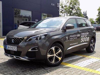używany Peugeot 5008 1.2 PureTech Allure S&S