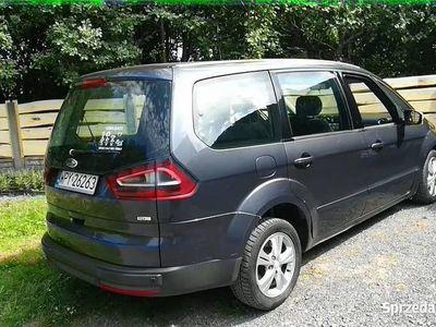 używany Ford Galaxy 2007r 7osobowy