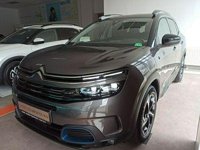 używany Citroën C5 Aircross 1.6dm 225KM 2020r. 2km