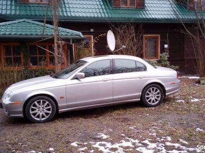 używany Jaguar S-Type 3.0 V6