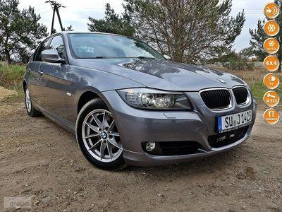 używany BMW 320 seria 3 2dm3 184KM 2011r. 76 000kmxd*Climatronic*Xenon*Pełna Elektryka*4x4*Mały Przebieg*Idealna!!!