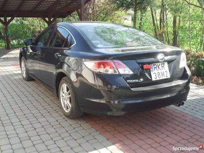używany Mazda 6 (USA)