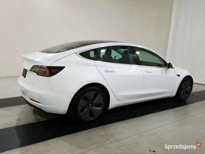 używany Tesla Model 3 0dm 261KM 2019r. 14 873km