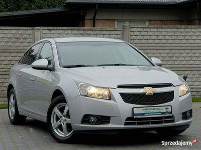 używany Chevrolet Cruze LS 1,6i 113KM PDC/Serwis ASO/GwArAnCjA/Zadbany