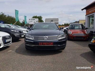 używany VW Phaeton 3dm 240KM 2011r. 177 637km