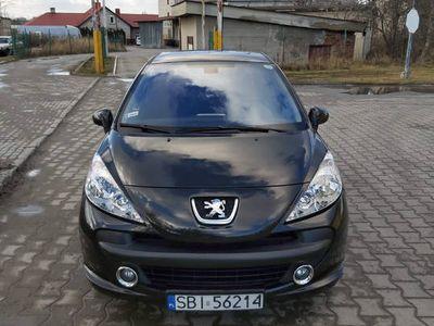 używany Peugeot 207 sport