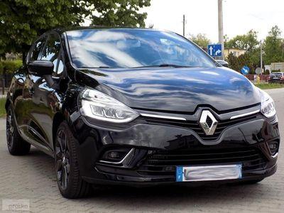 brugt Renault Clio IV 1.2. TCE.118KM.NAVI.skóra!kamera!klimatronic!LEDY!