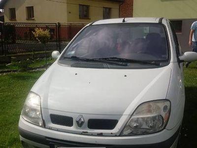 używany Renault Scénic 2001 1.9 DCI
