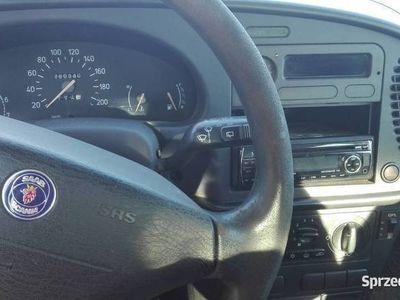 używany Saab 900 okazja !!!