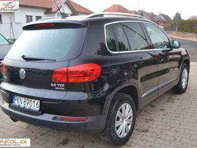 używany VW Tiguan II