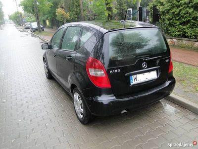 używany Mercedes A180 CDI Lift 109KM lub Zamiana