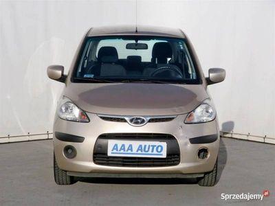 używany Hyundai i10 1.1 12V