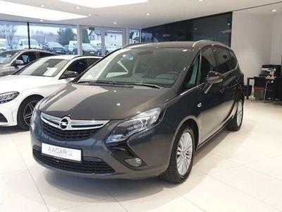 używany Opel Zafira C Cosmo, navi, 7-os, FV-23%, gwarancja