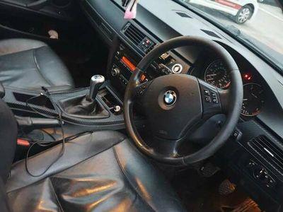 używany BMW 320 E90 D anglik