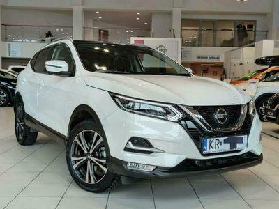 używany Nissan Qashqai II rabat: 14% (16 460 zł) Full LED