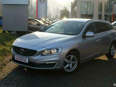używany Volvo V60 I Momentum Nawi, PDC, LED, Skóra, Serwis ASO, VAT 23%