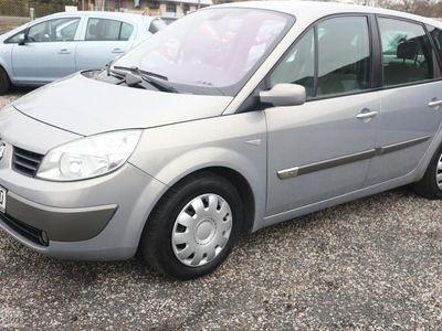 używany Renault Scénic II Inowrocław