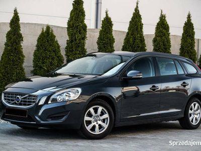 używany Volvo V60 D2 Kinetic 1.6 114 KM FAKTURA VAT 23%