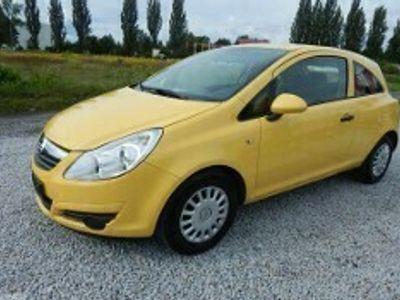 używany Opel Corsa D 1.0 12V Essentia Klimatyzacja 2009r serwisowana