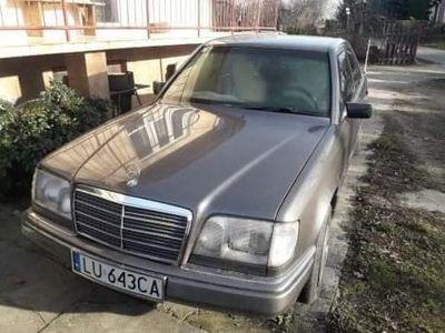 brugt Mercedes 200 W 124 124D