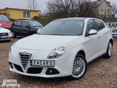 używany Alfa Romeo Giulietta 1,4 PANORAMA LED Rok Gwarancji GRATIS Cazrny DACH