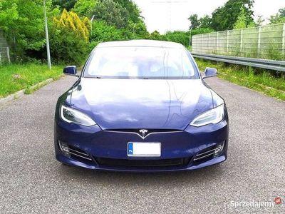 używany Tesla Model S 75D 2018