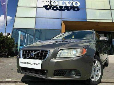 używany Volvo V70 2.0D Momentum