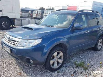 używany Subaru Forester III (2008-2012)