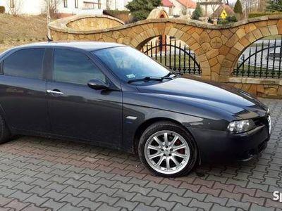 używany Alfa Romeo 156 2.4 175 km 2004r