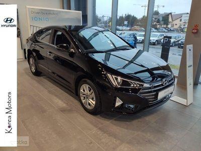 używany Hyundai Elantra V rabat: 11% (9 000 zł), Kraków
