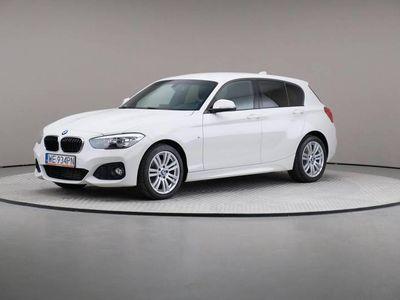 używany BMW 118 1 Serie d M Sport