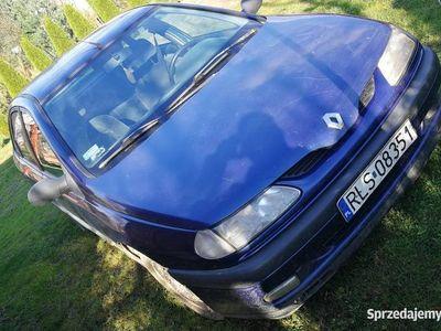używany Renault Laguna Gaz!!!
