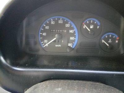 używany Chevrolet Matiz 0.8l niskie spalanie.