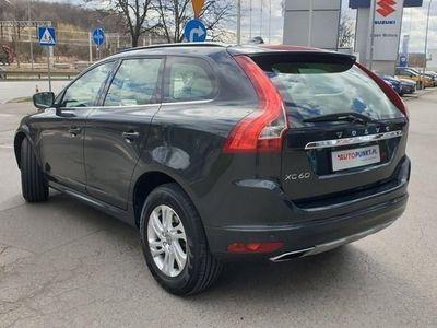 używany Volvo XC60 I Momentum Business 2.0 D4 190 KM SUV Dealer/Gwarancja/Serwis Aso/FV23