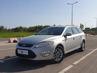 używany Ford Mondeo 2.0 EcoBoost