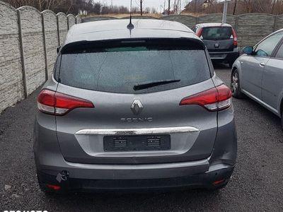 używany Renault Scénic IV