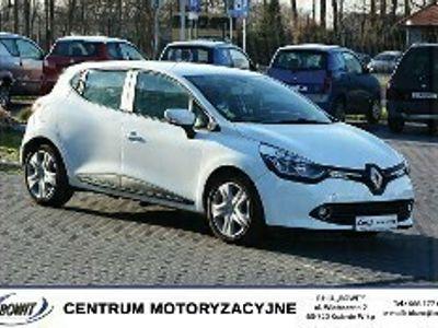 używany Renault Clio IV 2014r - 1.5 DCI - Nawigacja, Klimatyzacja AC