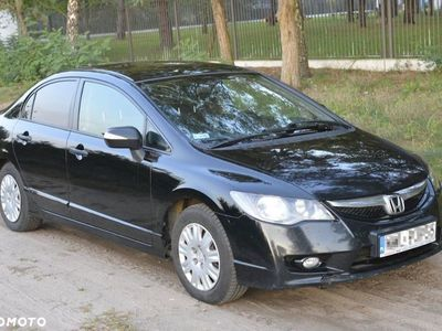 gebraucht Honda Civic VIII
