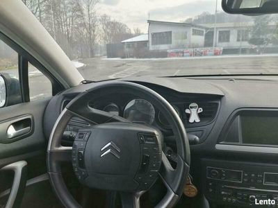 używany Citroën C5 lll