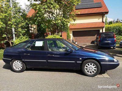 używany Citroën XM