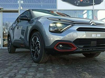 używany Citroën C4 Nowy C4. Limitowana wersja SHINE PACK, jazda autonomiczna III (2020-)