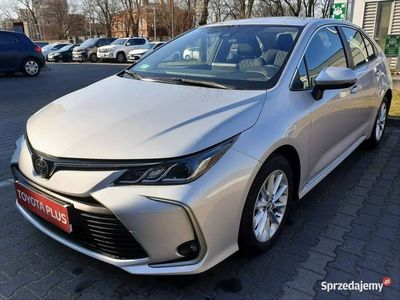 używany Toyota Corolla 1.6 VVTi 132KM COMFORT