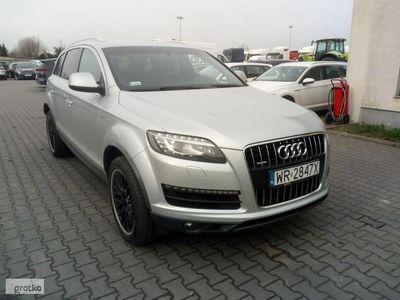 używany Audi Q7 I