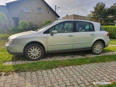 używany Renault Vel Satis 2.0t