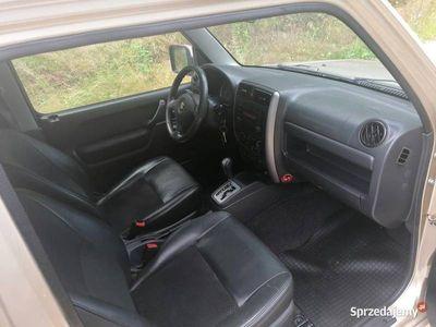 używany Suzuki Jimny