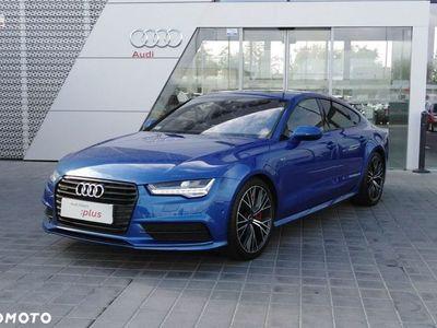 używany Audi A7 I (4G) 3.0 326KM Competition Quattro ASO Salon PL Gwarancja 12mc